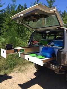 expedition rig build out - Page 15 - Jeep Cherokee Forum