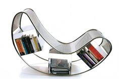 10 Chair Designs for People Who Really Love Their Books - Jenna M. McKnight - The Atlantic Cities