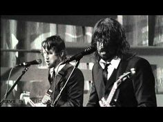 Foo Fighters - A Matter Of Time (Live on Letterman) | http://shatelly.com