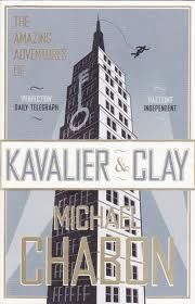 kavalier and clay - Google Search  About a young man who escapes from Nazi occupied Prague, and moves to New York to become a comic book artist and is one of the founding authors of the Escapist..