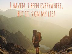 10 Inspirational Travel Quotes to Motivate the Travleler in You