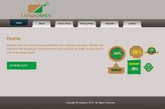 IShopLess is categorized as latest computer adware, an add-on that is programmed to show ads