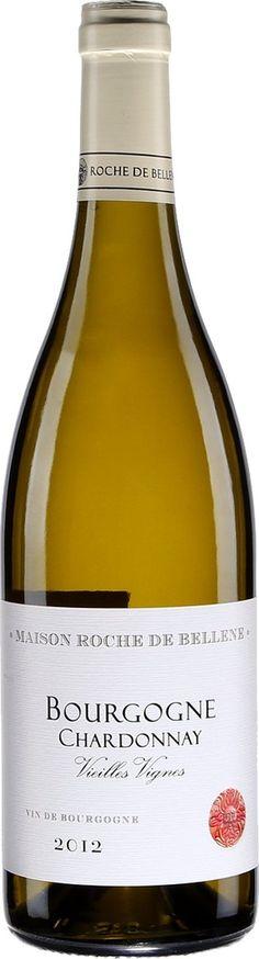 Maison roche de bellene chardonnay vieilles vignes 2012