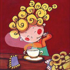 letturedimari: illustratori di libri per bambini   by maria sole macchia