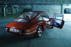 #Porsche #charlesmonteverdi