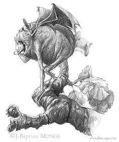 Jean-Baptiste Monge jbmonge | Illustrator Character Designer | Canada | Halloween