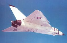 Avro Canada CF-105 Arrow. the legend that should have been...