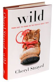 'Wild' by Cheryl Strayed, a Walkabout of Reinvention - NYTimes.com