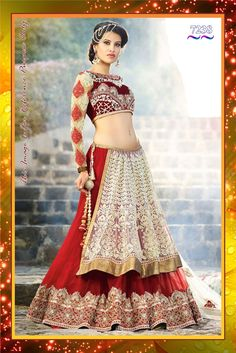 Purchase This Lehenga Now : http://goo.gl/1JnHmg