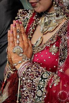 Stunning Indian Bride!!