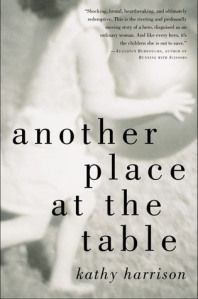 Another Place at the Table, A Book Review by Kara Lucas, MSW