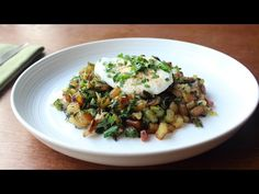 Food Wishes Video Recipes: Colcannon Hash – I Invented This, As Did Others Before Me