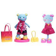 Pretty Fancy by Playmates Toys - Build-A-Bear Workshop US