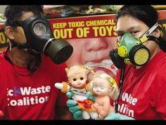 Spielzeug Made in China - Kinderarbeit - Katastrophale Zustände - Doku Stream 2016