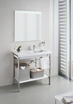 53 Mejores Imagenes De Bano Roca En 2019 Apartment Bathroom Design