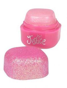 Shimmer Lip Balm | Girls Journals & Writing Girl Stuff | Shop Justice