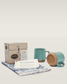 Smith Tea Small Mug Cocktail Set