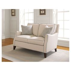 Shop For Braxton Culler Haynes Loveseat, And Other Living Room Loveseats At Furniture  Solution In Bear, DE, Delaware, New Castle County.