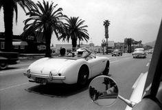 Sunset Strip, 1950
