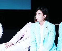 "Seungcheol be like ""Bleeh! He's mine~"" XD"