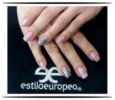 ¡Maquíllate tus uñas con expertas en el cuidado de ellas y las mejores técnicas! Visítanos: Cll 10 # 58-07 Sta Anita Citas: 3104444 #Peluquería #Estética #SPA #Cali #CaliCo