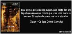 BLOG DO PAINHO: FILME:  OS SETE CRIMES CAPITAIS - BABA DOMINGÃO DA...