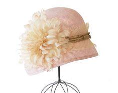 Cloche Hat Flapper Hat Handmade Hat Women s Felt Hat Handmade Cloche Hat  Fall Hat Evening Hat 1930s Cloche 1920 s Style Jazz Age Hat 3a1c5f878461