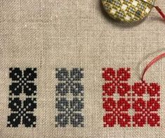 Els van der Veen's media content and analytics Beaded Cross Stitch, Cross Stitch Borders, Modern Cross Stitch, Cross Stitch Designs, Cross Stitching, Cross Stitch Patterns, Wedding Cross Stitch, Hand Embroidery Patterns, Diy Embroidery