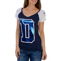 NFL Dallas Cowboys Reeves Pullover Hoodie Navy Sweatshirt Mens SIZE MEDIUM M NWT