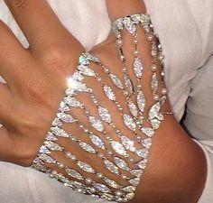 Gaydamak hand jewelry ❤️