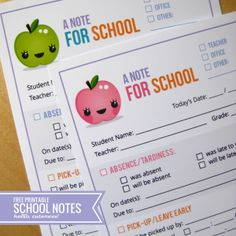 12 ideas for back-to-school organization