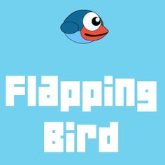 New #Game on @designnominees : Flapping Bird by Lian Reviews  http://www.designnominees.com/games/flapping-bird