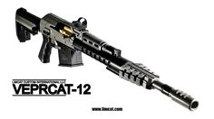 Introducing VEPRCAT-12 | LimCat Custom | Custom Competition Firearms