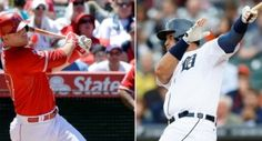 Mike Trout and Miguel Cabrera decline invitations to Home Run Derby