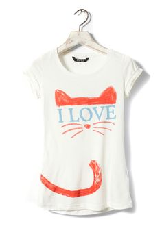 Cat loveclothing, shirt , t-shirt , image , design , print , idea , ideas , message , fashion , style.