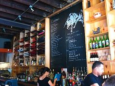 Toro {Spanish Tapas}. South End, Boston, MA. See my personal restaurant review: http://myestablishmentdiet.com/?p=18