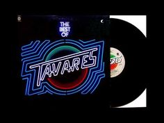 ▶ TAVARES - It Only Takes A Minute - YouTube