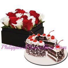 You can go for online cake and flower delivery with our express delivery option which allows you to send gifts the same day . #birthdaysurprise #birthdaycake #anniversarycake #flowerwithcake #manilacakeshop #manilaflowershop #philippinescakeshop #philippinesflowershop
