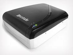 WMicrotracker, sistema de seguimiento de rendimiento rápido, de Designplus, distinguido con el Sello de Buen Diseño 2012.