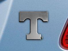"""Tennessee Emblem 2.8""""x3.2"""""""