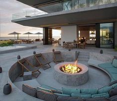 From rustic wood stump logs to modern steel and concrete, discover the top 60 best outdoor fire pit seating ideas. Fire Pit Seating, Backyard Seating, Backyard Patio Designs, Fire Pit Backyard, Outdoor Seating, Seating Areas, Fire Pit In Pool, Patio Ideas, Sunken Fire Pits
