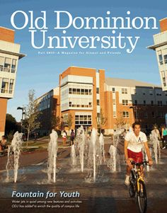 Old Dominion University #ClassOf2009