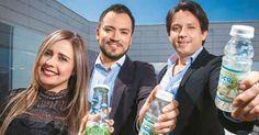 Ignacio Gómez Escobar / Consultor Retail / Investigador: Los 3 millenials que emprenden con una bebida a base de coco