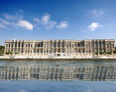 Istanbul's cursed palace turned five-star hotel | Yahoo News Singapore.