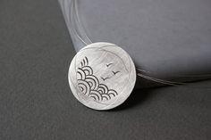 5 izgalmas ezüstékszer magyar tervezőktől