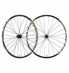 #triathlon #SHIMANO #bike Coppia di #ruote MT66 29 Asse anteriore 9mm Posteriore 9x135mm €231.04