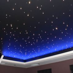 8 beautiful ceiling ideas that will make you want to look up more fiber optic star ceiling lighting kit aloadofball