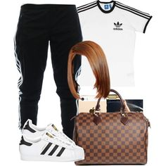 97e32c4f6b1 30 Best ADIDAS Swag images
