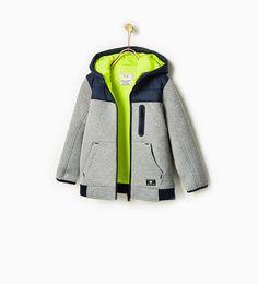 ZARA - SALE - Sporty collection jacket