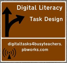 Dani Lyra´s Digital Tasks for Busy Teachers